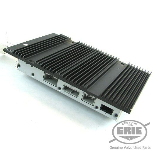 2013 Volvo Xc90 Transmission: Volvo OEM Amplifier Amp 100watts 30732052 For S40 V50 XC90
