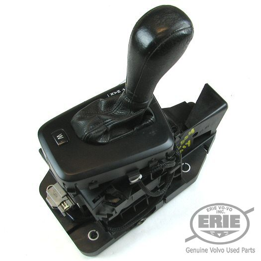 Volvo OEM Automatic Floor Shifter W/Geartronic Fits S60