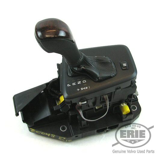 Volvo Xc90 Interior Lights Wont Turn Off: Volvo OEM Automatic Floor Shifter W/Geartronic Fits S60