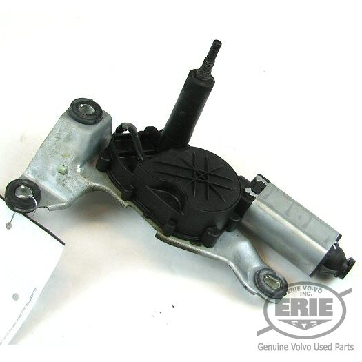 2013 Volvo Xc90 Transmission: Volvo OEM Rear Window Wiper Motor #8667188 For Volvo V70