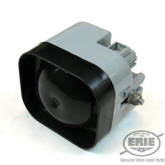 2009 Volvo Xc70 Transmission: Volvo OEM Alarm / Siren Module 8637399 Fits V70 XC70 S60