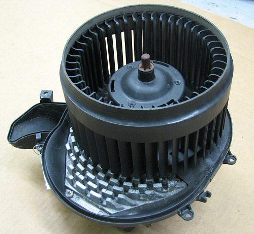 Volvo Oem Heater Blower Motor 9171479 30715482