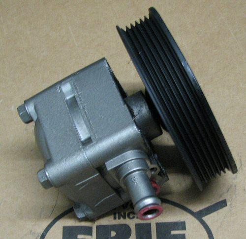 1999 Volvo C70 Transmission: Volvo OEM Power Steering Pump #8603050 For 1999 S70 V70