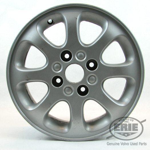Volvo 15 X 6 Alloy Rim Spectra Wheel 308638642 For S40 V40